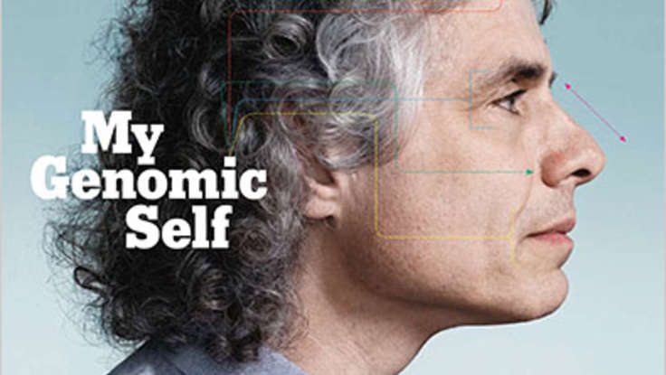 Steven Pinker Has His Genome Sequenced, Writes One of 2010's Best Essays
